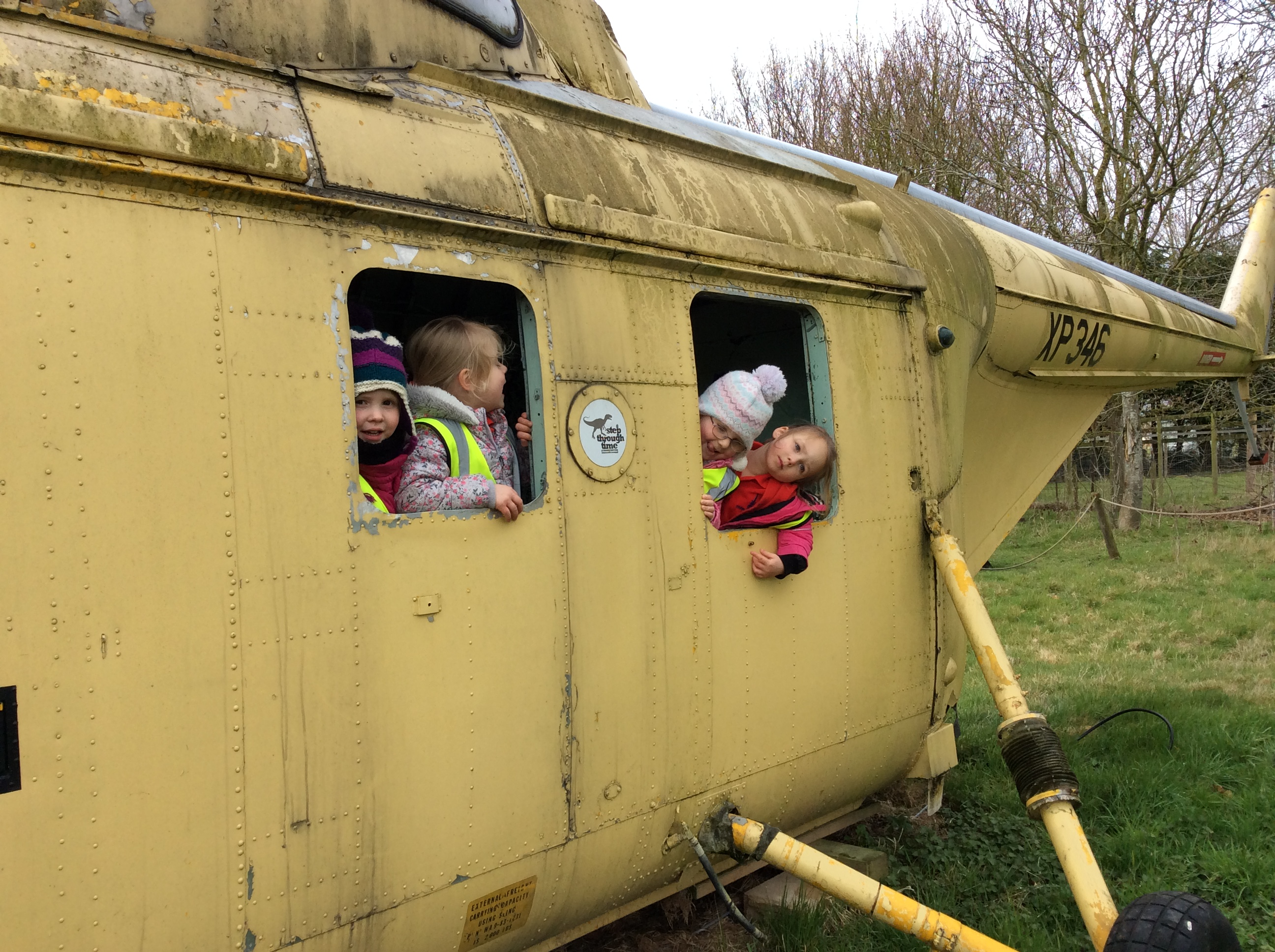 Week ending 29th March ALL THINGS WILD - Tardebigge CE First